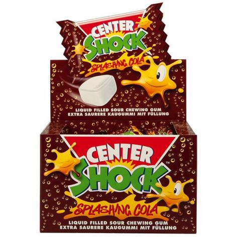 Center Shock Cola