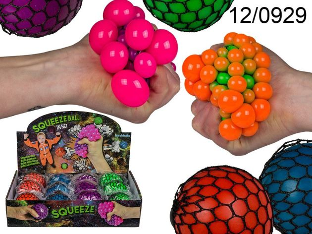 Knetball Squeeze Ball