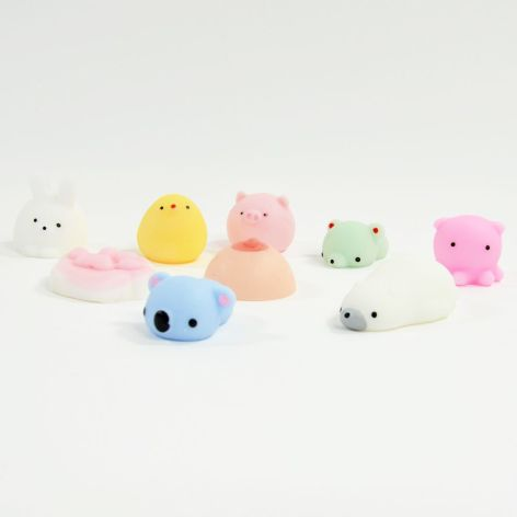 Squishy Mini Super Soft
