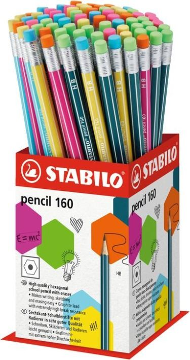 Bleistift Stabilo Pencil