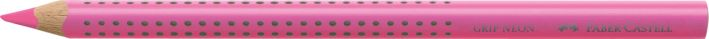 Farbstift Jumbo Grip Neon