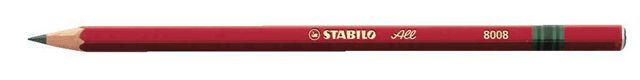Graphitstift All-Stabilo