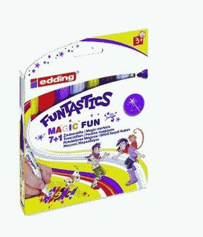 Magic Marker Funtastics