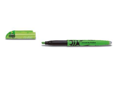 Textmarker Frixion Light2