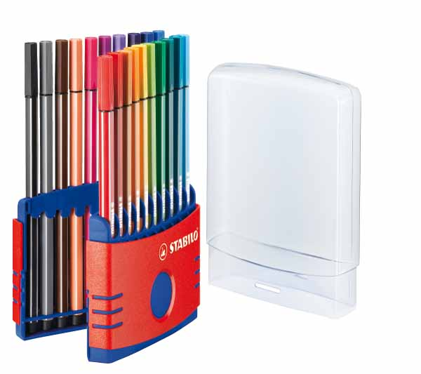 Stabilo-Pen 68 Color-
