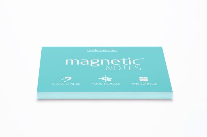 Haftnotiz Magnetic-Notes