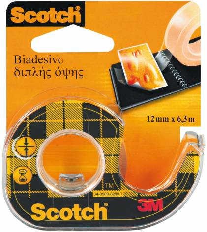 Handabroller Scotch