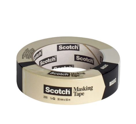 Malerkrepp Scotch Basic