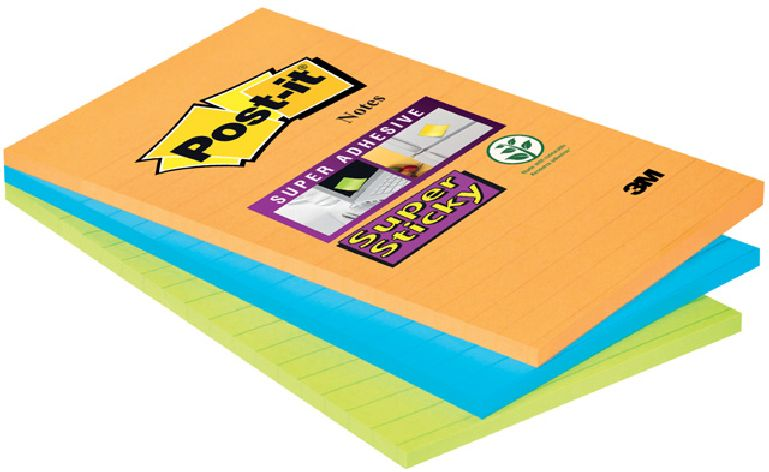 Haftnotiz Post-it Sticky