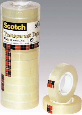 Klebeband Scotch