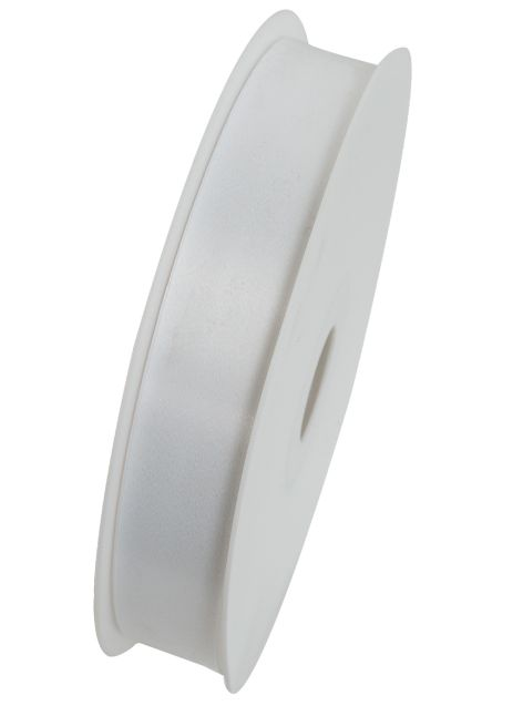 Band Poly 25mmx100m weiss