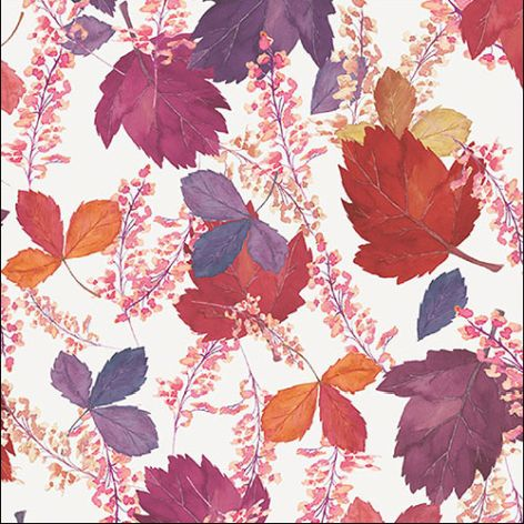 Serviette Indian Summer