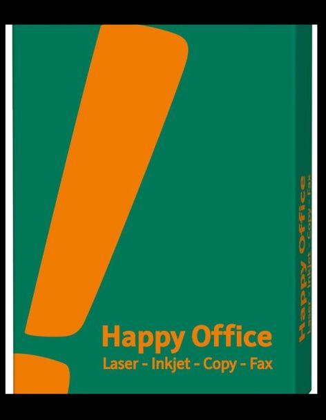 Kopierpapier Happy-Office