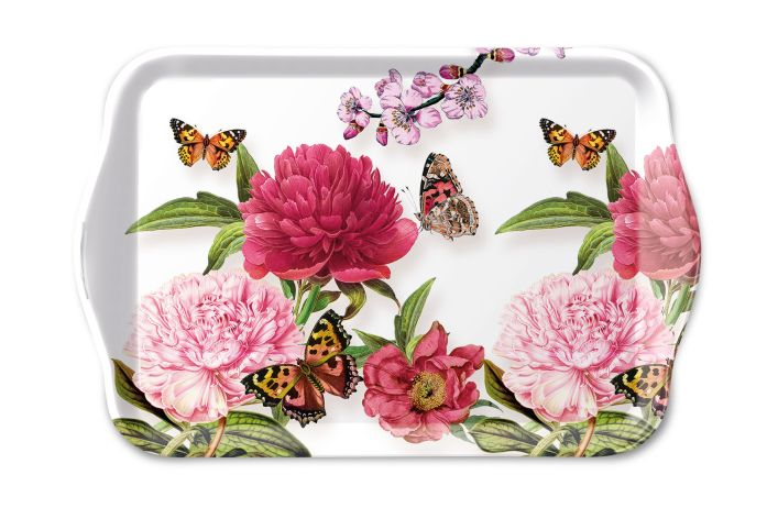 Tablett Melamine