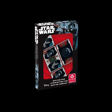 Kartenspiel Star Wars