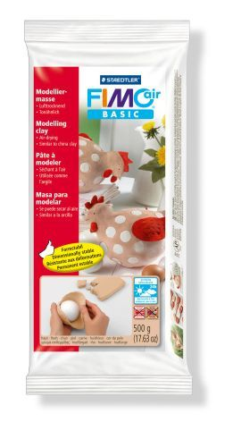 Modelliermasse Fimo Air
