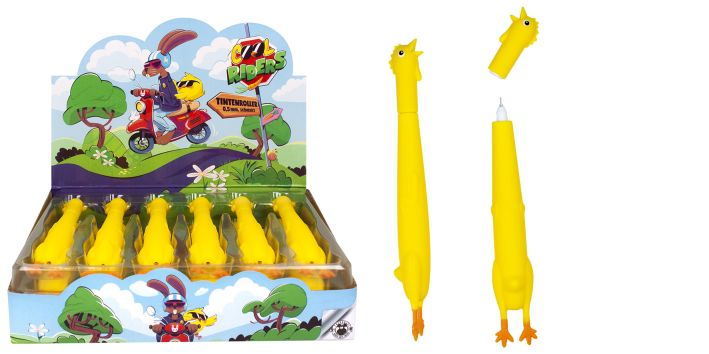 Cool Riders Chicken Pen