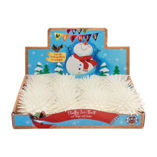 Warm Wishes Fluffy Ice-