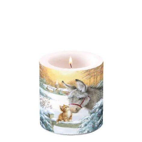 Candle Small 8 cm h